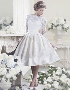 свадебное платье короткое - Szukaj w Google