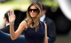 First Lady Melania Trump took to Twitter this Saturday to post about her and President Trump's trip back home from overseas, where, after stopping for a short time in Warsaw, Poland, they attended the G-20 world leaders summit in Hamburg, Germany. That trip was marked by Trump taking his rabid nationalism to the world stage … Continued
