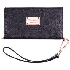 True-Color-iPhone-6-Plus-Premium-Wallet-Wristlet-Case-Cover-Purse-Clutch-Strap