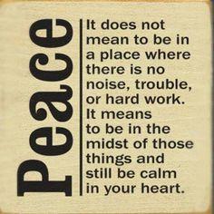 Peace - http://blog.peacebewithu.com/peace-2/
