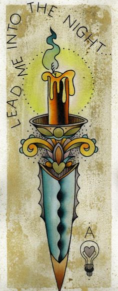 Ashley Love Tattoo Flash | KYSA #ink #design #tattoo