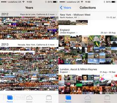 iOS 7 photo and iPhoto tips and tricks: Getting the most out of your iPhone pictures - Pocket-lint