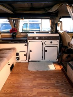 Hardwood floors on your boat? Yes. We can do that.