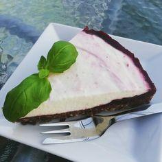 Malinovy dort