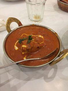 Chicken kolhapuri @Nawab Sahab Restaurant