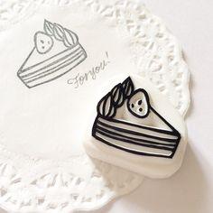 くいしんぼうショートケーキ