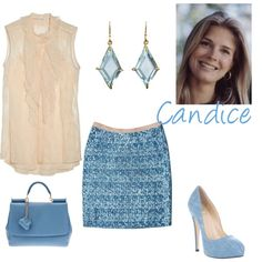 Candice Bergen by connie-collier-cain on Polyvore