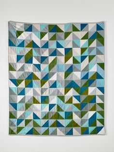 Avalon Quilt By Wise Craft Handmade