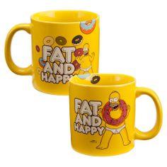 :D Homer Simpson jättimuki 18€