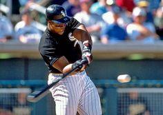 Frank Thomas, Chicago White Sox