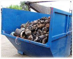 6 Tips to Organize Your Metal Recycling