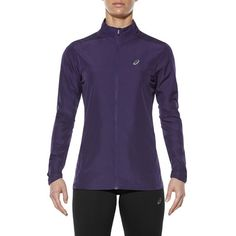 Asics Essentials Women's Running Jacket - AW16