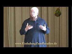 Jesus im Islam (Vortrag 09.08.2008 in Bayreuth) Germany