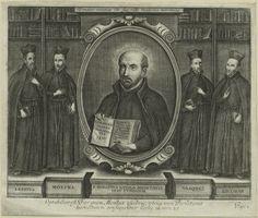 Los pimeros jesuitas