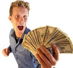 Ganhe dinheiro com a #loteria online
