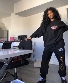 Vintage outfits black mens fashion for sale Skater Girl Outfits, Tomboy Outfits, Chill Outfits, Dope Outfits, Cute Casual Outfits, Grunge Outfits, Black Girl Fashion, Tomboy Fashion, Look Fashion
