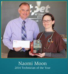 1st Pet Veterinary Centers Blog Naomi Moon