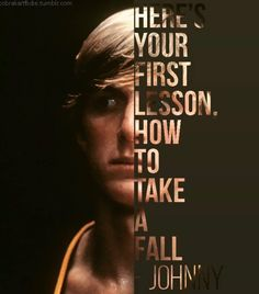 I couldn't decide which one to post, so I'm posting them all :P Enjoy Cobra's! The Karate Kid 1984, Karate Kid Movie, Karate Kid Cobra Kai, Ralph Macchio, Karate Kid Quotes, 1980s Films, 80s Movies, Cobra Kai Wallpaper, William Zabka
