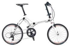 Reach R20 Fan S Review From Mobile01 Reach Folding Bike
