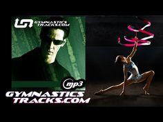The Matrix (Mix 2) - Propellerheads Gymnastics Floor Music -