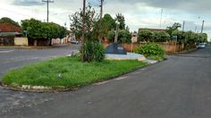 FOTOS DE ANDRADINA: Vila Botega Monumento aos fundadores