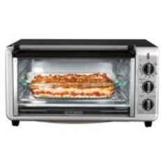 8-Slice Extra-Wide Toaster Oven