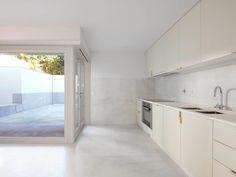 Álvaro Siza . Boavista Avenue house . Porto (13)