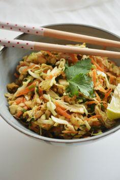 Thai ChickenSalad