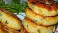 Křupavé cuketové placičky s česnekem připravené za pár minut! | Vychytávkov