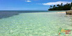Buye Beach / Playa Buye - Cabo Rojo, Puerto Rico
