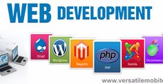 Web and Mobile Applications Development Services in Hyderabad
