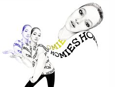 fashion illustration 1 _ SMOOTH
