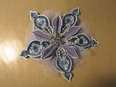 Stampin up ornament (Tag for stocking swap) - Scrapbook.com