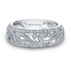 Awesome Wedding bands for women wedding bands for women jared Unique Jewelry photo #Wedding #Bands
