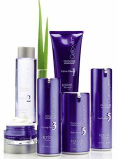 Apriori beauty skincare line