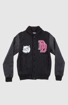 Too Cool For School - Black, Drop Dead Clothing #ddpintowin