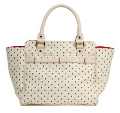 Coming soon, Deux lux Dottie wing tote, ivory tote, spring fashion, boutique fashion, dmonaco boutique