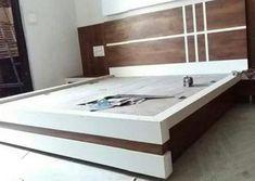 Wooden bedroom furniture design woods new Ideas Wardrobe Bed, Wardrobe Design Bedroom, Bedroom Cupboard Designs, Bedroom Bed Design, Bedroom Furniture Design, Bed Furniture, Bedroom Decor, Modern Furniture, Double Bed Designs