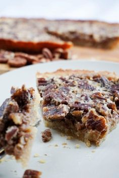low carb pecan pie final