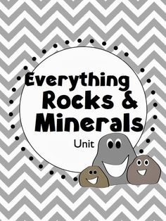 Rock Science, Fourth Grade Science, Kindergarten Science, Middle School Science, Elementary Science, Science Classroom, Science Education, Teaching Science, Science Activities