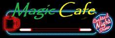 Magic Cafe....
