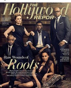 Sassy Blog Roots #cast #premire #memorialday #thehollywoodreporter #sassyblog #roots #history  #channel