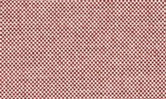 This fabric looks great made up. Adds a pinky hue to any room.