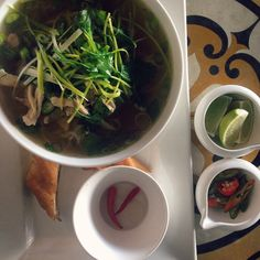 Pho Ga in Auckland # Thanksgiving Recipes, Holiday Recipes, Dinner Recipes, Whole Food Recipes, Healthy Recipes, Healthy Food, Clean Eating Recipes, Cooking Recipes, My Favorite Food