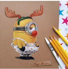 Artist Tanya bonya Instagram Tanya_bonya