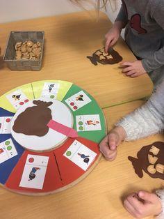Petar Pan, Kindergarten, December, Activities, School, Winter, Christmas, Cards, Gaming