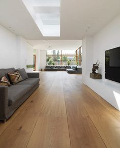 21 Popular Living Room Flooring Add to The Beauty of Your Home Living Room Flooring, Farm House Living Room, Flooring, House, House Flooring, Interior Design, Floor Design, House Interior, Interior Architecture