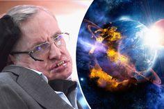 Antes de morrer, o físico Stephen Hawking fez este alerta - uma trágica previsão para o futuro da humanidade! | Cura pela Natureza Stephen Hawking, History Of Time, Church Of England, Albert Einstein, Fez, Youtube, People, Before I Die, Death