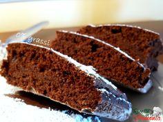 Torta super Light 0% grassi | Ricette in Armonia