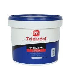 Trimetal Magnacryl Velours